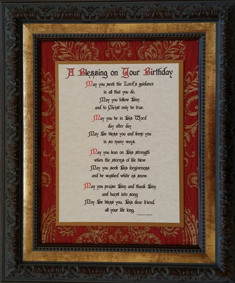Happy Birthday Wishes,Greetings,Blessings,Prayers,Quotes ...  |Birthday Blessings